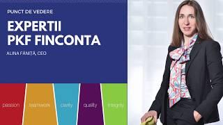 PKF Finconta Alina Fanita - IFRS 15 Venituri din contractele cu clientii