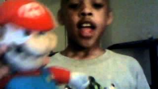 Mario Sings Don