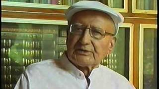 Special Interview of Allamah Nasir uddin Nasir Hunzai (part 2 of 7)