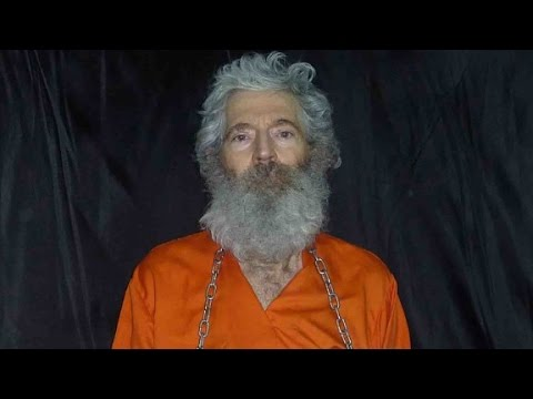 Robert Levinson: Family of American who disappeared in Iran say ...