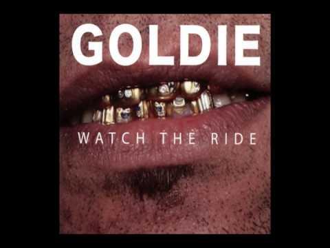 Goldie Watch The Ride Drum & Bass Mix (2008)