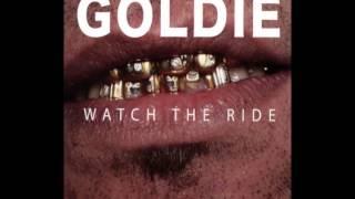 Скачать Goldie Watch The Ride Drum Bass Mix 2008