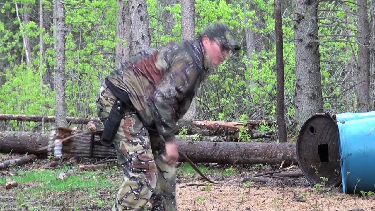 x for blinds blind bowhunting bow photo of ground hunting best