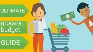 Ultimate Grocery Budget Guide To Change Your Life!