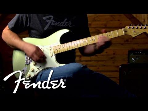 Fender Custom Shop Fat '50s Stratocaster® Pickups – CLEAN | Fender