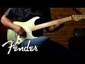Fender Custom Shop Fat '50s Stratocaster® Pickups -- CLEAN