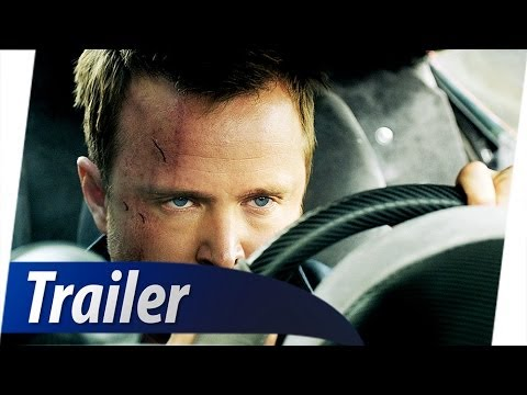 Need For Speed Der Film Deutsch