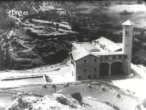 5 Radio Andorra 1943