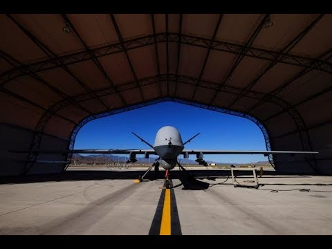 Exclusive   Game of Drones U S  poised to boost unmanned aircraft exports