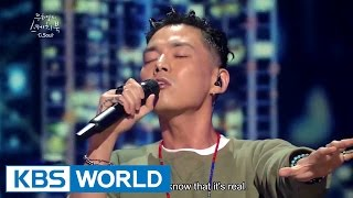 G.Soul - Can