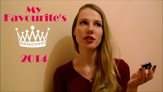 Фавориты 2014 года Thumbnail