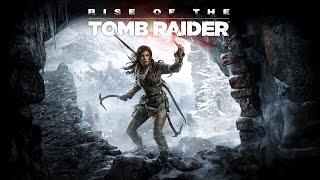Rise of the Tomb Raider [Xbox One/360] - recenzja