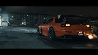 Amsyar's FD3S RE Amemiya X STi Film by Farhan Aiman Music by Suicid...
