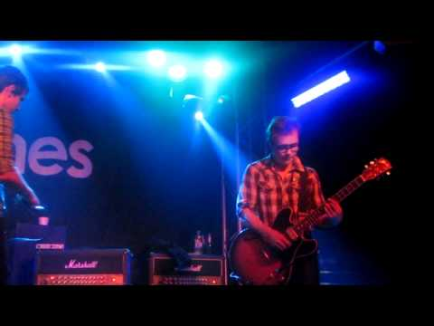 10 Sleazy Bed Track (Oxford) The Bluetones Farewell Tour 2011 mp3
