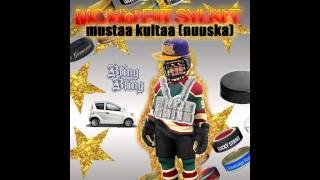 Mustaa kultaa (nuuska) - MC Idiot FIIT SYLKI T [OFFICIAL HD]