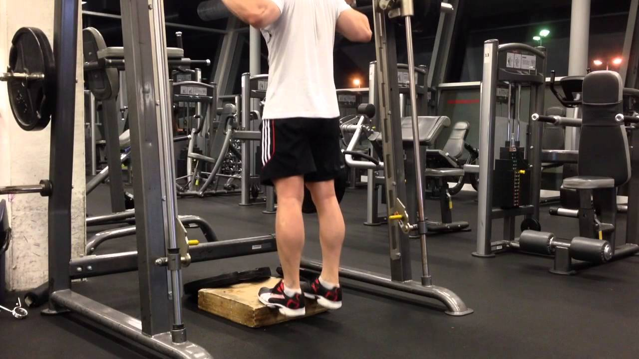 calf machine raise