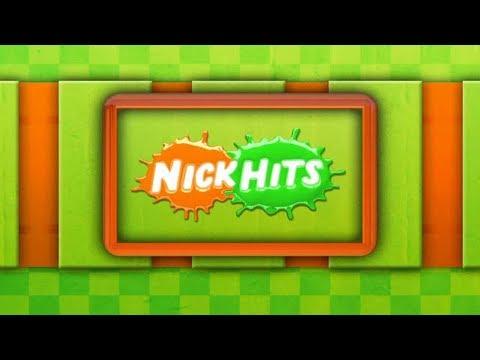 Nick Hits | Bumpers, Promos y Menús (2009) thumbnail