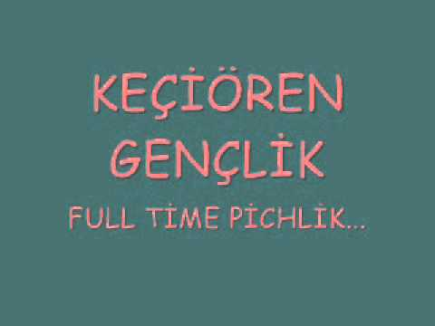 kecioren genclik   İzlesene com Video