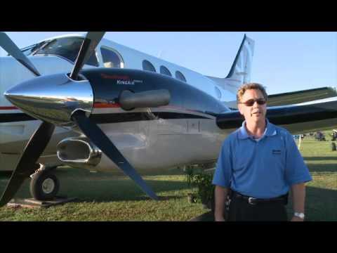 Beechcraft Products Highlight Sun 'n Fun 2011