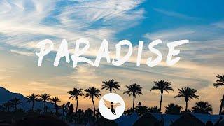 MEDUZA - Paradise (Lyrics) feat. Dermot Kennedy