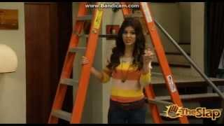 Victorious The slap-Tori Takes Request: Bad Luck