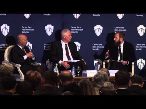 Eighth Annual Conference: Creative Disruption: Strategy, Technology and the Future Defense Industry