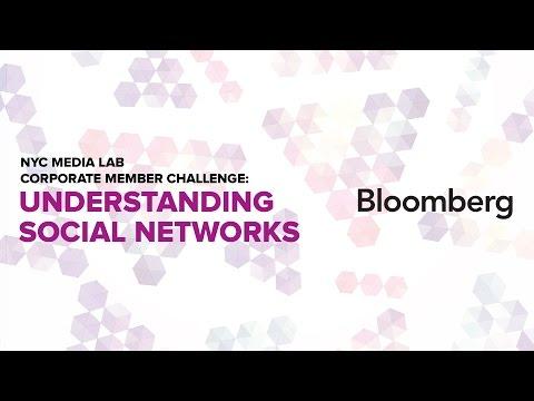 Bloomberg LP Corporate Challenge
