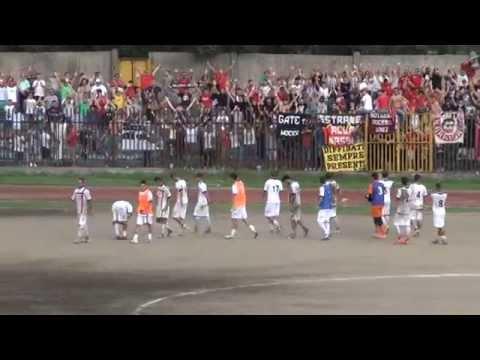 21 09 2014 | Eclanese Nocerina 0 3 | Eccellenza gir. B ...