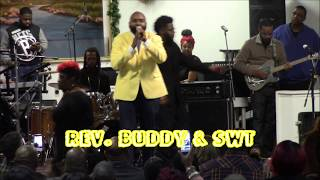 Rev  Buddy and SWT