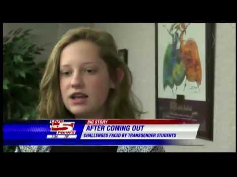 WCSC Series Transgender Teens