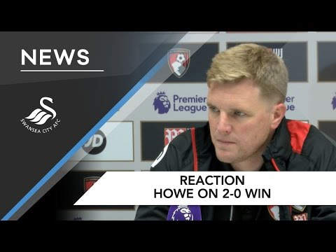 Swans TV - Reaction: Howe on win over Swans
