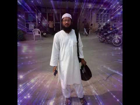 Best Naat : Qari Jamshed Johar Shahab