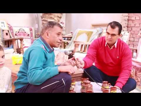 برنامج ساعة عصاري مع الأستاذ يوسف عبد الحق حسان