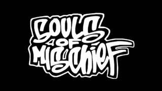 Souls of Mischief - 93 Til Infinity - Instrumental