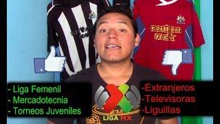 Lo que ME GUSTA, lo que NO ME GUSTA y lo que CAMBIARIA de la LIGA MX #RetoVEDA 23