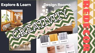 Redecor | Best Application For Creative Heads