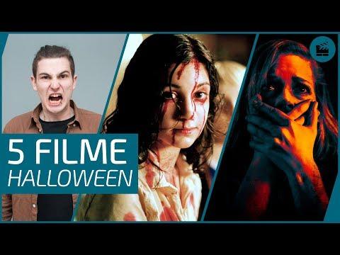 5 Filme für Halloween