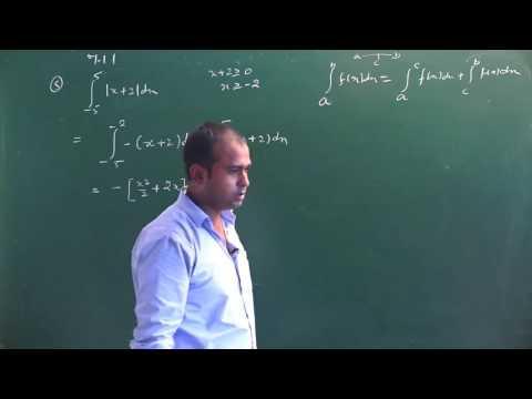 NCERT 12 Maths Ch 7 Integrals Ex 7.11 hints & solutions(Properties of Def. Integral)