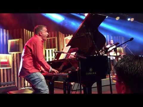 Marvio Ciribelli - Java Jazz 2018