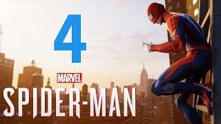 Marvel Spider Man - Powoli Kończymy - Na żywo