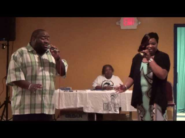 The Fultons Sing The Prayer