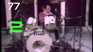 140 BPM Simple Straight Beat Drum Track