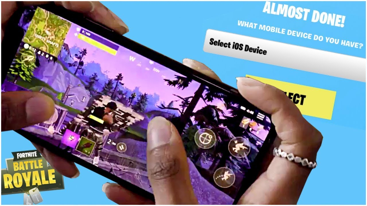 apk for iphone fortnite - download fortnite apk mobile battle royale unlock all android device