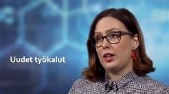 """Suomi.fi-palvelutietovaranto - """"Tämä me tehdään"""""""