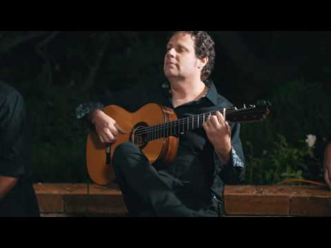 """Luz Verde""- Alegria by Adam del Monte. From the CD ""Asi Lo Siento Yo"""