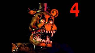 Nightmare Freddy does Toreador March Music box [HD]