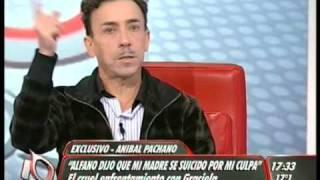 La verdad de Anibal Pachano sobre HIV.mov