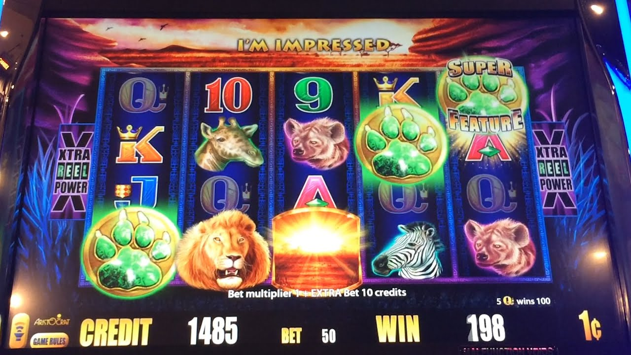 Sunset King Slot