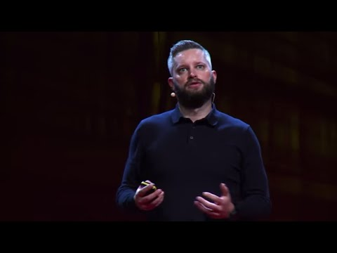 Does your social circle determine how much you care? | David Hudson | TEDxBrum