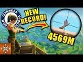 13 Guinness World Records Set By Fortnite Players You Won't Believe